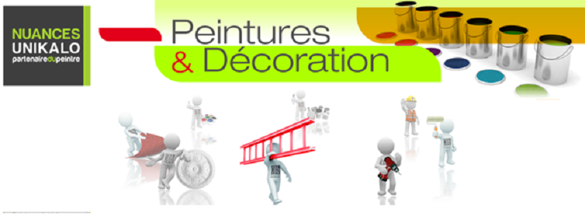 NUANCES ET DECORATION